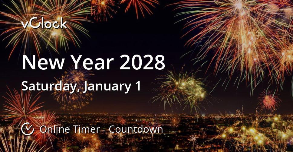 New Year 2028