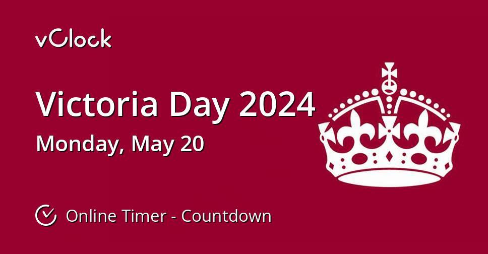 Victoria Day 2024